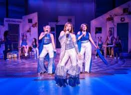 Mamma Mia Is A Must See Production Toms Colorado Theater