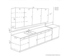 Superior Save. How To Measure For Kitchen Cabinets Pictures