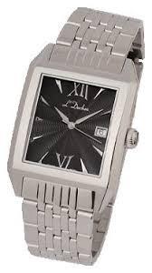 Наручные <b>часы L</b>'<b>Duchen</b> D431.10.11 — купить по выгодной цене ...