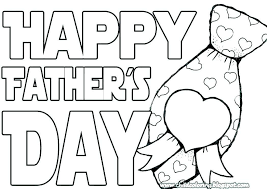 fathers day coloring pages for toddlers 2