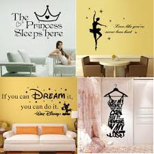 Wall Decor Sticker Mixed Style Wall Quote Decals Stickers Home Decor Vinyl Wall Art