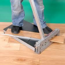 pro flooring cutter