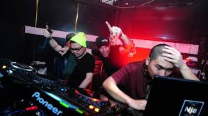 Asian drum and bass