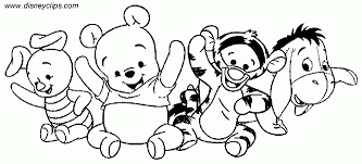 Small Picture Cute Disney Coloring Pages Picture Coloring Cute Disney Coloring