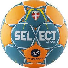<b>Гандбольный мяч Select Mundo</b> купить | Интернет-магазин Ekip ...