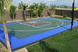 backyard ideas basketball court. backyard basketball court ideas l