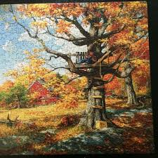 Who will love him 500pc Jigsaw Puzzle by James Seward SunsOut Puzzles  Jigsaw Puzzles