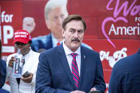 Who is Mike Lindell and how much is he ...
