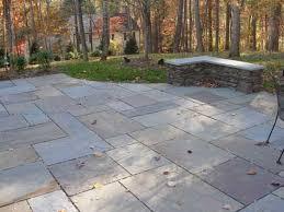 discover bluestone patio costs per