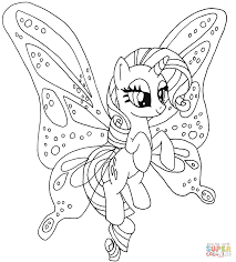 Small Picture My Little Pony Coloring Pages Free And Friendship Is Magic zimeonme