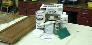 rust oleum cabinet transformations painting kit