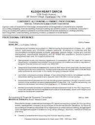 Successful Resume Templates Simple Tally Resume Sample Beautiful Here To Download This Accountant