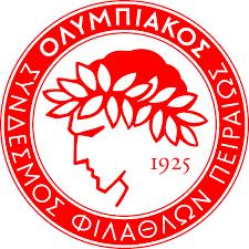 Olympiakos Piräus (Fußball) – Wikipedia