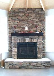 cultured stone fireplace surround how much does a stone fireplace surround cost cultured fireplaces the stoners
