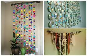 DIY bedroom wall art for every style