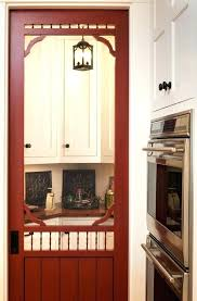 pantry door ideas inch interior home depot old fashioned wooden screen doors double wood x 30