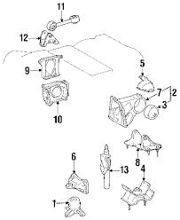 parts com® toyota avalon engine parts oem parts 2000 toyota avalon xls v6 3 0 liter gas engine parts
