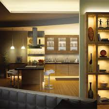 lighting for cabinets. image of light wood kitchen cabinets lighting for a