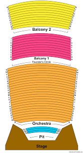 Peace Center Greenville Sc Seating Chart The Peace Center Greenville Sc Seating Chart Peace Center