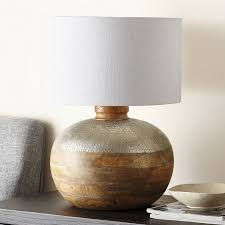 grayson round table lamp the company throughout plan 17