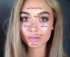 what are some beauty tricks that replace contouring check out these easy things you can do yourself instead of contouring like kim kardashian