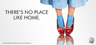 Image result for dorothy's slippers from the wizard of oz
