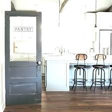 glass pantry door t etched inch frosted x 24 80 exterior with window closet