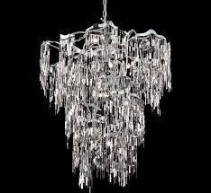 contemporary large chandeliers regarding 2019 extra large contemporary modern chandeliers view 8 of 20