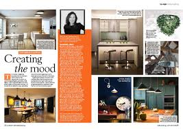 Kitchen Magazine Kitchen Lighting Ideas Self Build And Design Magazine John Cullen