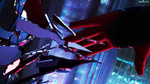 spiderman into the spider verse animated hd wallpapers 30890