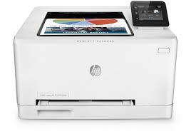 Hp Laserjet Pro Colour Laser Printer M252dw Reviewl