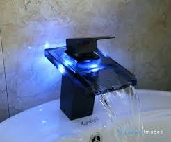 led bathroom faucet oil rubbed bronze led color changing bathroom sink faucet led bathroom vessel faucet led bathroom faucet