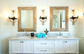 framed bathroom vanity mirrors. Bathroom Vanity Mirror Ideas Wall Mirrors Over Vanities Wood Framed . N