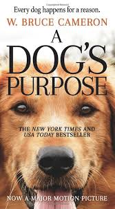 a dog s purpose book cover. Plain Cover Amazoncom A Dogu0027s Purpose Novel For Humans 9780765388100 W Bruce  Cameron Books To Dog S Purpose Book Cover Amazoncom