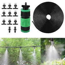 diy micro drip irrigation system self