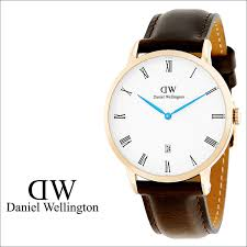 allsports rakuten global market daniel wellington daniel daniel wellington daniel wellington men s watch watches watch 38 mm 1103 dw dapper bristol rose