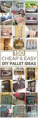 Diy Pallet Projects Best 25 Pallet Ideas Ideas On Pinterest Pallets Pallet