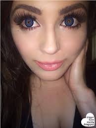 makeup ideas for brown eyes eyeshadow colors for brown eyes and hair 31405 nail