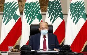 لبنان: ميشال عون يبدأ استشارات نيابية لتسمية رئيس للحكومة