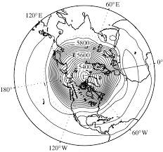Climate and wildfires in the north american boreal forest