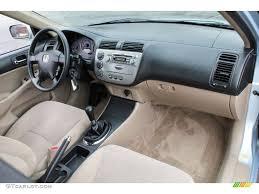 2003 Honda Civic Hybrid Sedan interior Photo #77805635 | GTCarLot.com