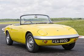 Lotus Elan - Classic Car Review | Honest John