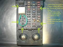 cranks but no start and no gauges working diesel forum click image for larger version ford 99 f350 superduty 7 3l 001b jpg