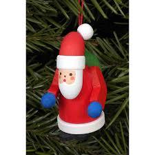 Christbaumschmuck Weihnachtsmann 2550 Cm
