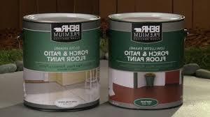behr premium paint how to apply premium porch patio floor paint you behr premium plus ultra