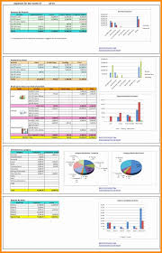 Example Of Business Expenses Spreadsheet Farm Beautiful Examples