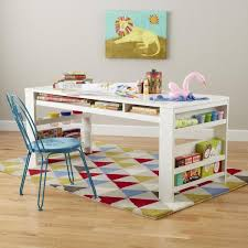 The Compartment Department play table, for your kid and all his supplies