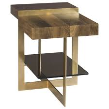 American Drew Coffee Table American Drew Ad Modern Organics Winkler End Table With Tempered