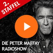 Peter Maffay Radioshow Podcast