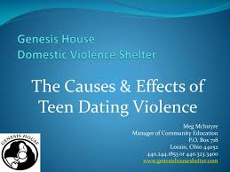 Ppt Genesis House Domestic Violence Shelter Powerpoint
